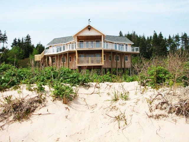 Eagles Perch Beach House