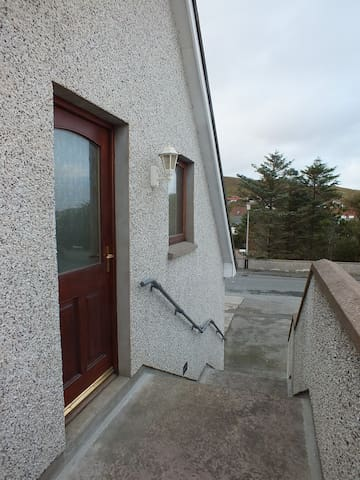 1 Bedroom Self Catering Apartment, Sound, Lerwick
