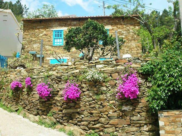 Refúgio da Estrela - Seia Municipality