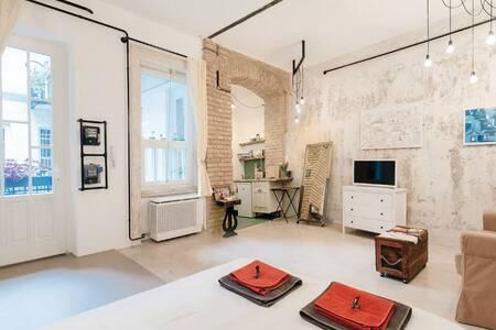 LittleCorner at the Jewish district - Budapest - Apartment