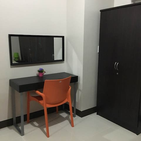 Affordable Studio in Cubao - Quezon City - Kondominium