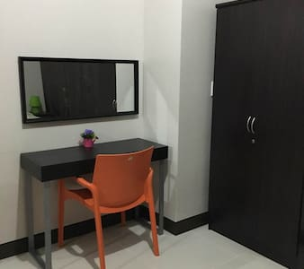 Affordable Studio in Cubao - Quezon City - Condomínio