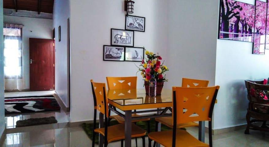 Galle Camellia Apartment