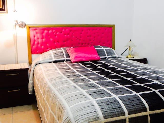 Suite Kony - Guayaquil - Casa