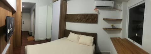 Apartement Studio Full Furnished
