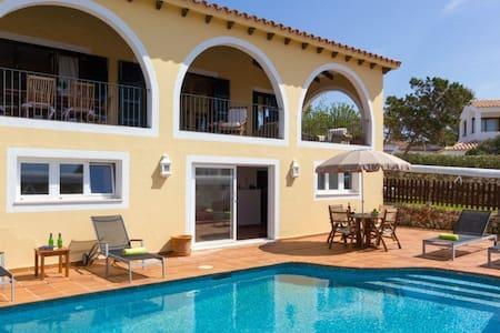 Villa a primera línia de mar - Torre del Ram - Villa