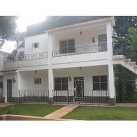 Casa Johanni o Manon - La Habana - Byt