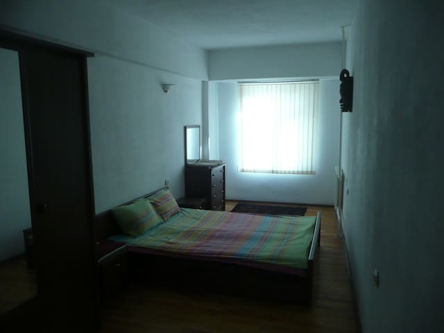 Apartment with one Bed-room 1 - Tashkent - Apartment