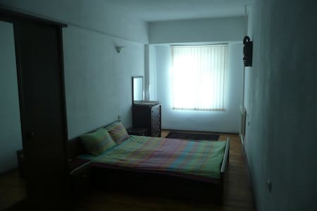 Apartment with one Bed-room 1 - Tashkent - 公寓