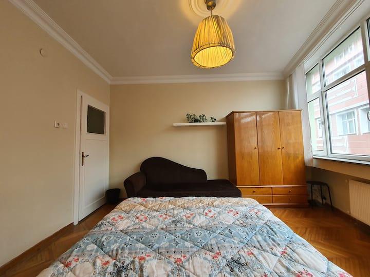 A Master private room in the city centre