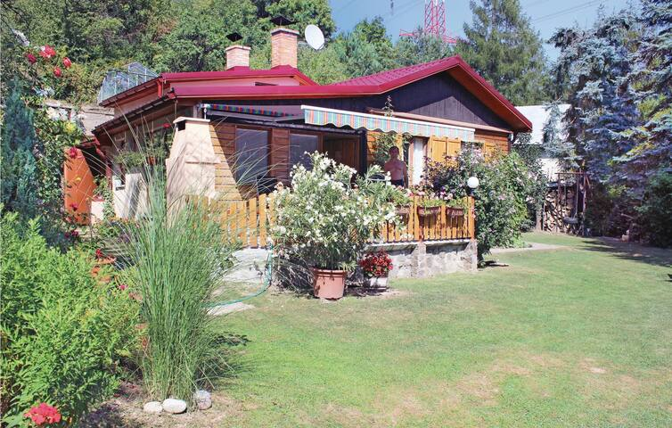 Holiday cottage with 2 bedrooms on 87m² in Bukovec