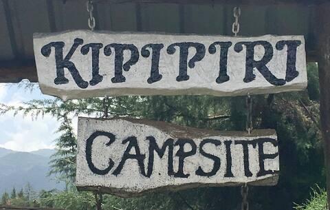 Kipipiri Campsite