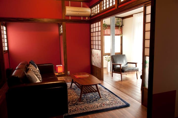 Newly Open~Traditional Japanese House in KAMAKURA~ - 鎌倉市