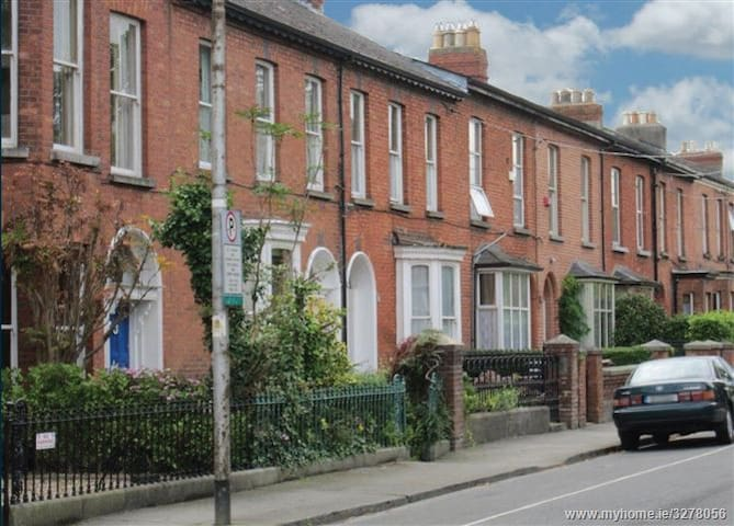 Sweet home, Rathmines - Rathgar - Flat