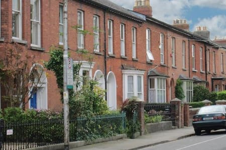 Sweet home, Rathmines - Rathgar