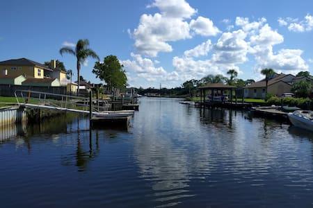 Tidal Tranquility - Jacksonville - House