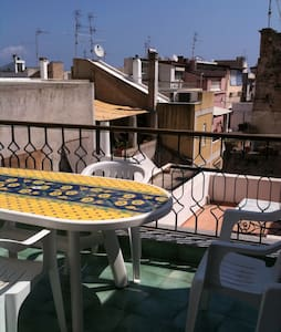 Appartamento a 2 passi dal mare - Canneto - Appartement