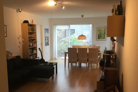 Spacious and cozy apartment close to Herlev st. - Herlev