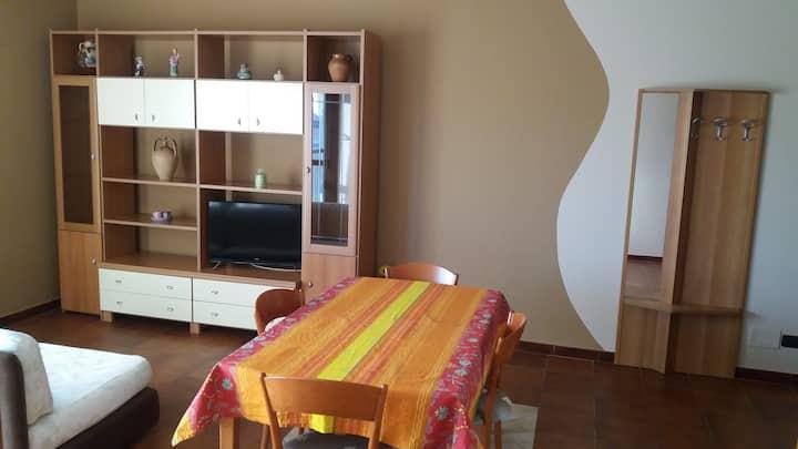 """Appartamento """"Il Ciliegio""""- Fossano- Langhe"""