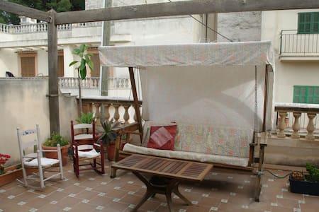Habitación con terraza privada - Porto Cristo
