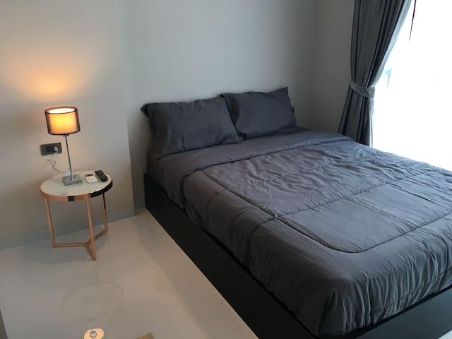 Serenity Wongamat - Muang Pattaya - 公寓
