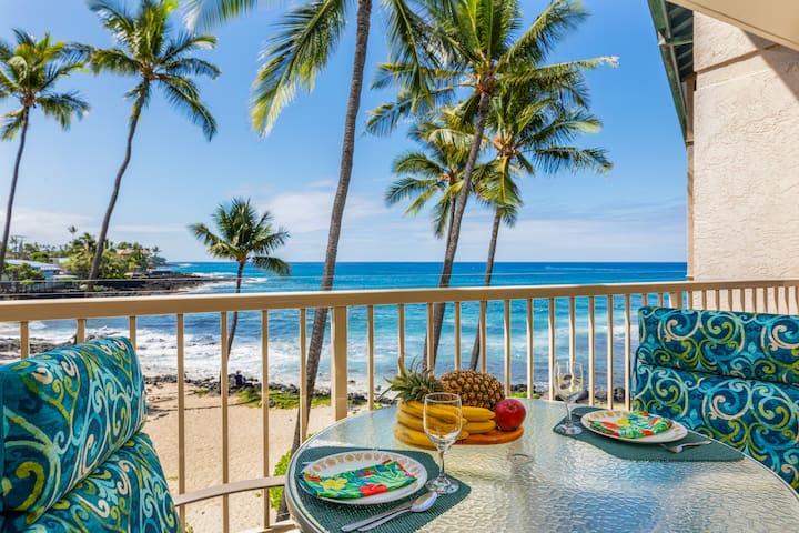 Kona Reef B27 - Pete's Paradise