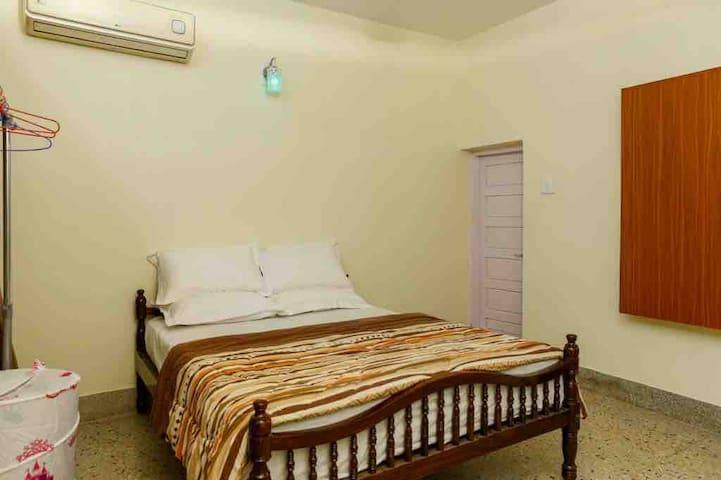 Bed room # 5, first floor