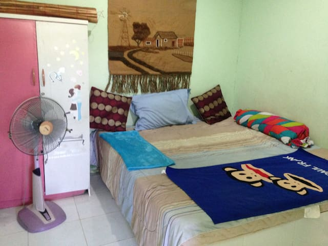 2nd. bedroom.