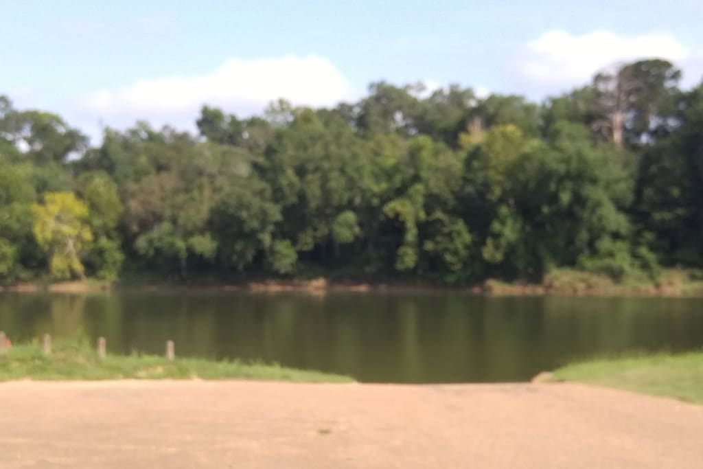 Black Warrior River Access