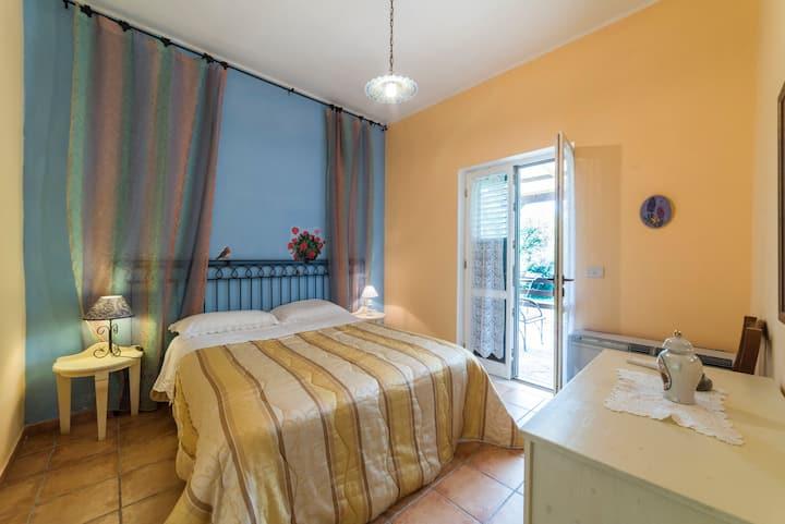 Country House Araba Phoenix  - Suite 2