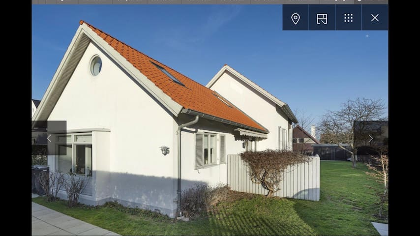 Lovely home next to the ocean and CPH city center