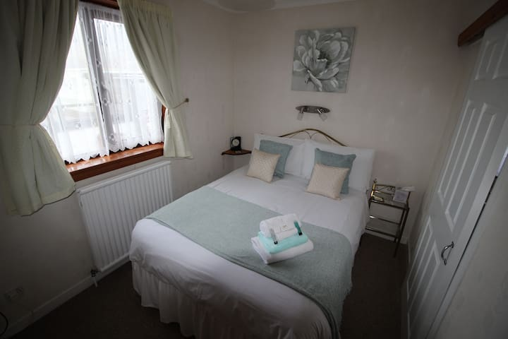 Double Room - Uig - Bed & Breakfast