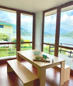 Villa Panoramica   LAKE VIEW TERRACE