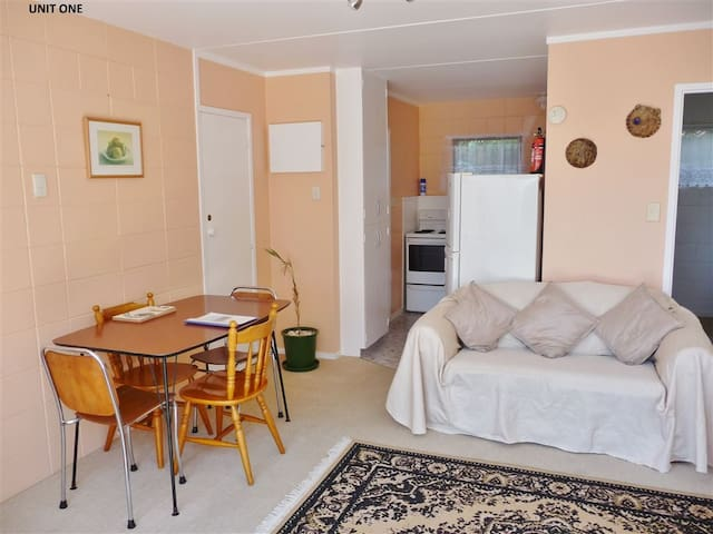 Cove View - 1 Bedroom Unit - Cable Bay - Apartment