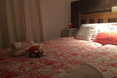 Bonita y amplia habitacion!!! - Maspalomas - Bed & Breakfast