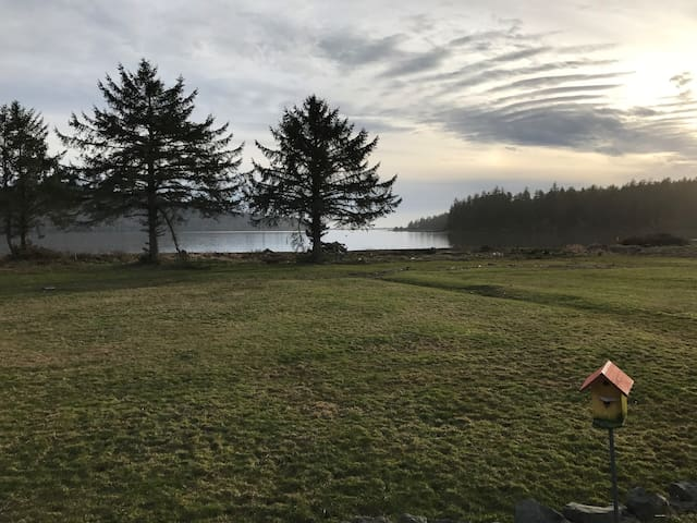 Groovy digs on the Bay - Nehalem