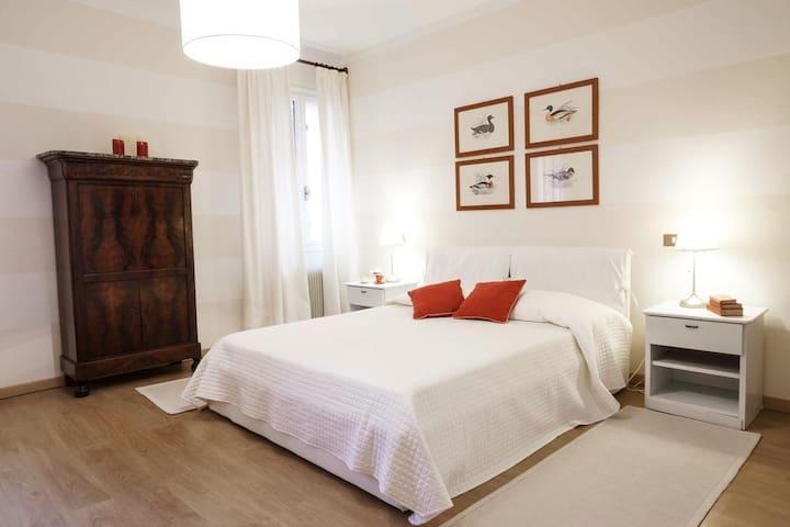 Contessa Matilde Apartment Castello San Salvatore