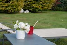 Il giardino segreto: suite per le vostre vacanze