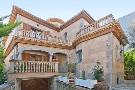 Villa Playa de Muro - Ca´n Picafort - Chalet