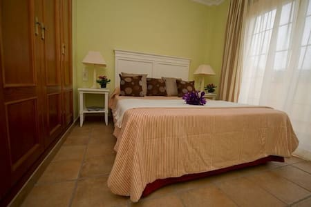 Apartamento Vista Real Alcaidesa - San Roque