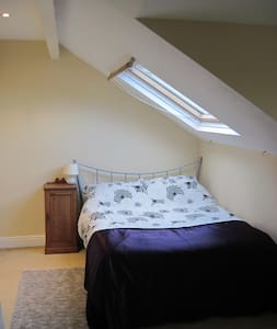 Double room ideal for business travel - Leeds