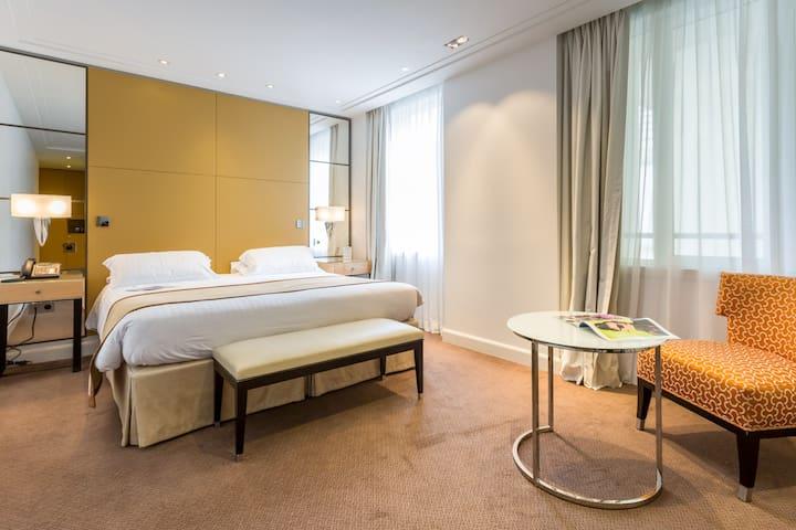 Hôtel de Castiglione 4* -  Chambre Prestige - Paris - Lainnya