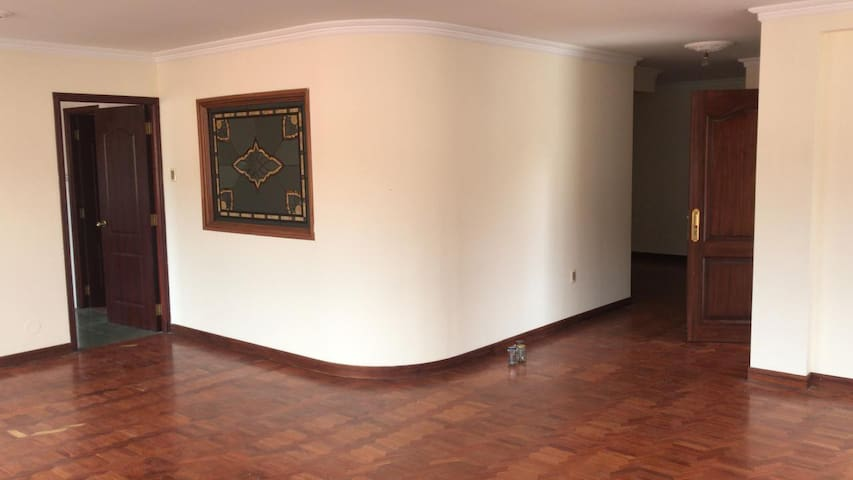 Hermoso Departamento en la mejor zona de La Paz