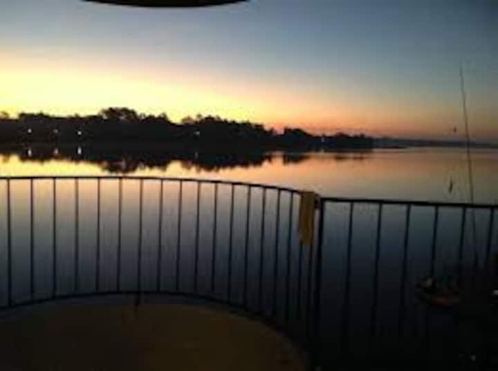 Gorgeous Lake Views- One Bedroom-142