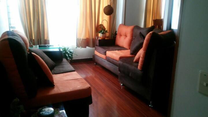 Bogotá Habitación