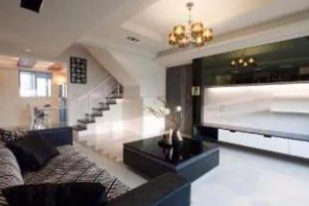 Luxury Home near Shilin MRT