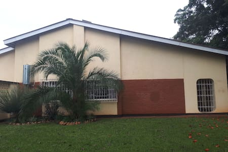 Spacious Lilongwe House in the heart of the city