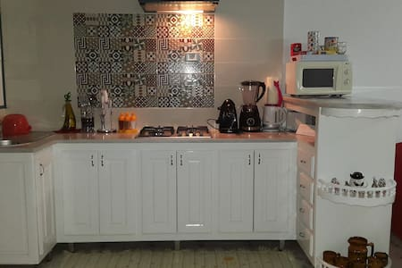 Brand new appartement near downtown - Tunis - Apartment