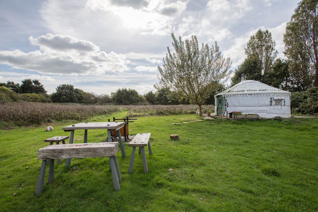 Airbnb Private Room In West Sussex