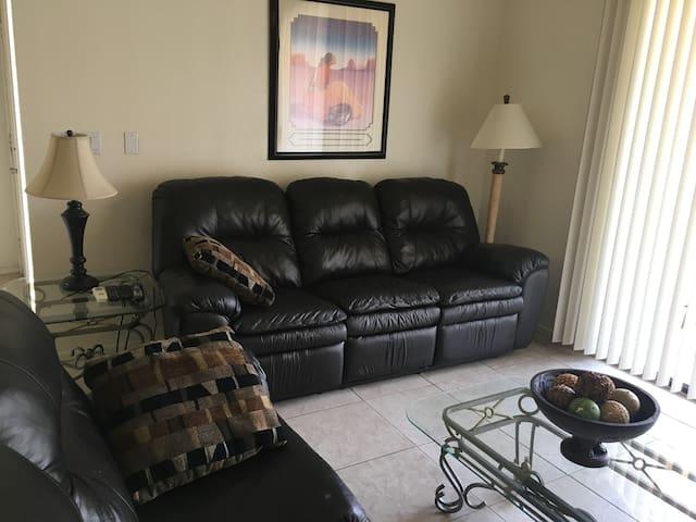 Luxury condo in Scottsdale
